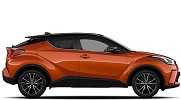 Toyota C-HR 1.2 AT Active
