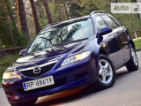 Mazda 6 COLLECTION EDITION                                            2004
