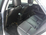 Mazda 6 MPS 2.3 Turbo 4WD                                            2007