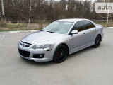 Mazda 6 MPS 2,3 Turbo 4WD                                            2007