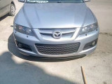 Mazda 6 MPS 2.3 DISI Turbo 4WD                                            2007