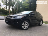 Mazda CX-7 2.3 NEW CAR                                             2009