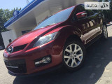 Mazda CX-7 IDEAL FULL                                            2010