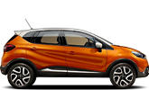 Renault Captur 1.5D AT INTENSE